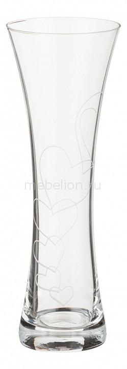 Ваза настольная АРТИ-М (20 см) Love 674-540 ваза настольная арти м 23х18х20 см розы 225 103