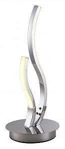 Настольная лампа декоративная LED LAMPS 81341/1T