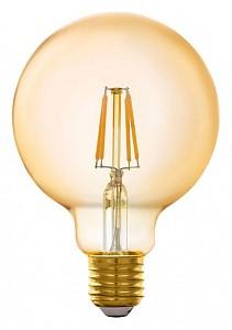 Лампа светодиодная [LED] Eglo ПРОМО E27 5,5W 2200K