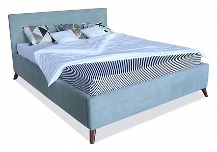 Кровать двуспальная Monika 2000x1600