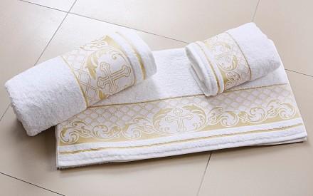 Полотенце для лица (50x90 см) SAINT