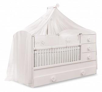 Кровать-трансформер Baby Cotton 20.24.1015.00