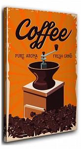 Панно (40х50 см) Кофе 1134568