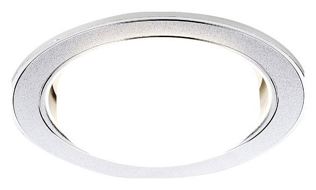 Встраиваемый светильник Ambrella AMBR_G170_PS_CH от Mebelion.ru