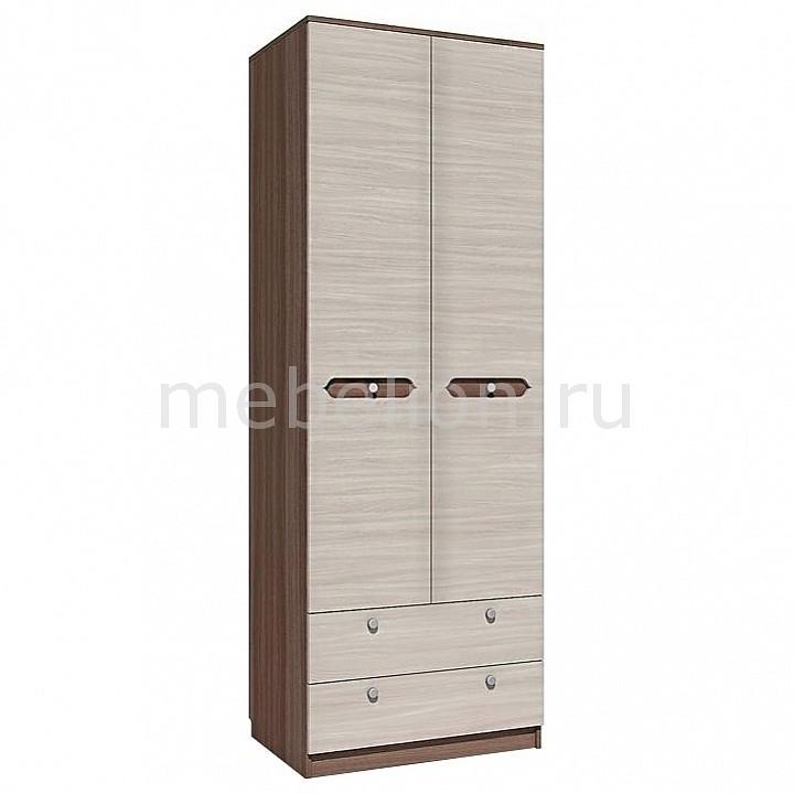 Шкаф платяной Рива НМ 013.02-03