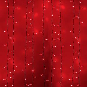 Занавес световой (3x2 м) LED-TPL-38_20 235-132