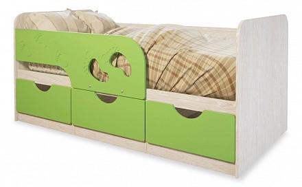 Кровать Минима Лего