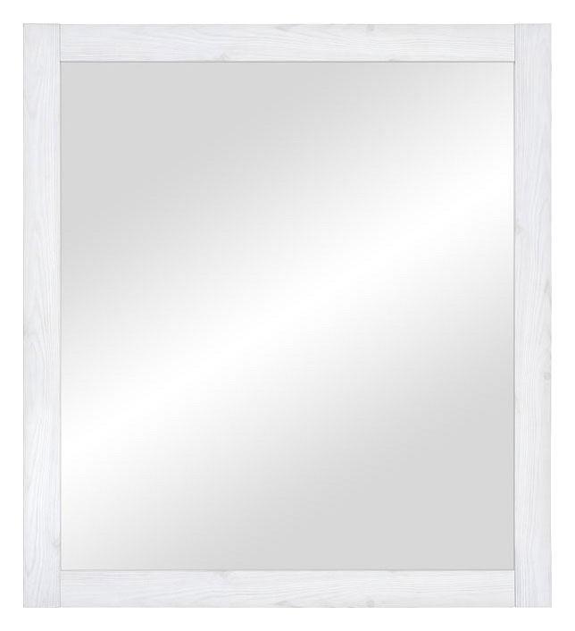 Зеркало BlackRedWhite BRW_70003197 от Mebelion.ru