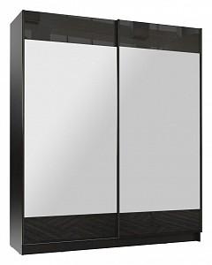 Зеркальный шкаф-купе Марвин-3 STL_Marvin3_system_16