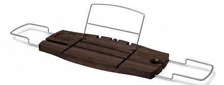 Полка навесная (21x3x70 см) Aquala 020390-656NEW