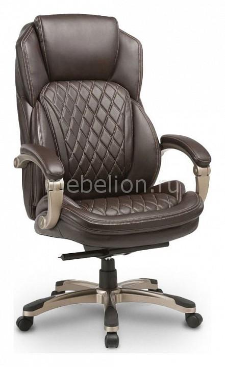 Кресло для руководителя T-9915/BROWN