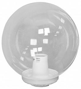 Плафон полимерный Globe 300 G30.B30.000.WXE27