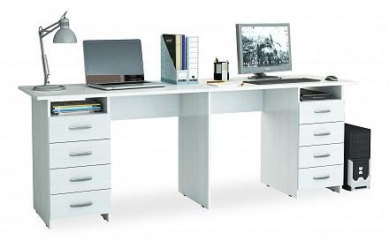 Стол письменный Тандем-3 (0120)