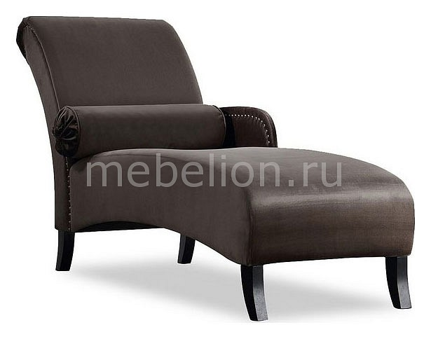 Кушетка ESF ESF_INFI_1040_dark_brown от Mebelion.ru
