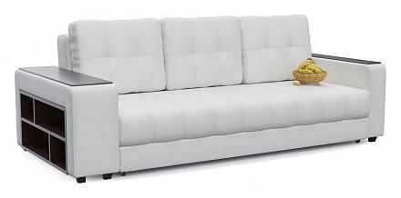 Прямой диван-кровать Милан Еврокнижка / Диваны / Мягкая мебель