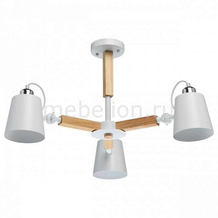 Купить Люстра на штанге Форест 4 693011203, MW-Light