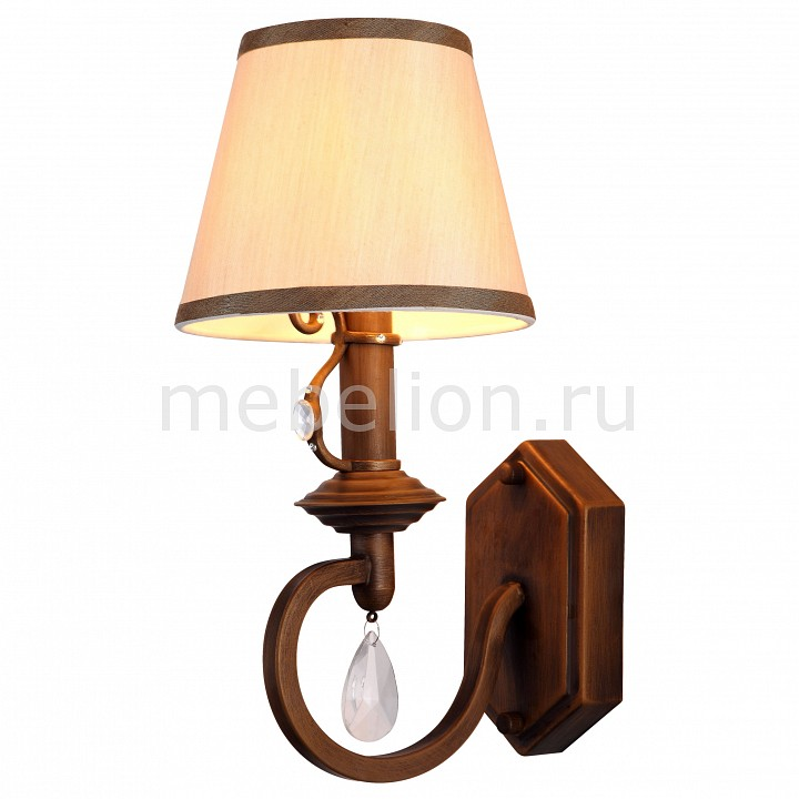 Бра Arte Lamp AR_A6016AP-1BG от Mebelion.ru