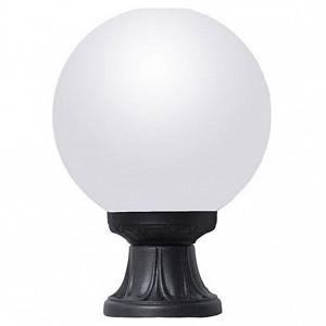 Наземный низкий светильник Globe 250 G25.110.000.AYE27