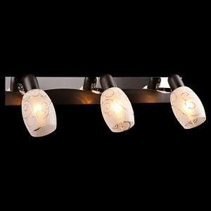 Спот 3 лампы 60301 EV_59004
