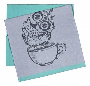 Полотенце для кухни (50x70 см) OWL