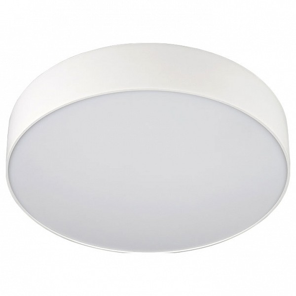 Накладной светильник Sp-rondo Sp-rONDO-250A-30W White фото