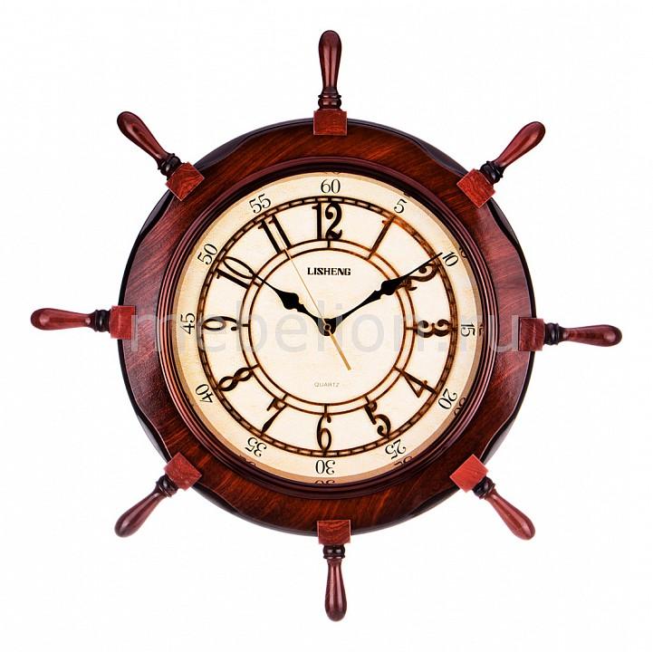 Настенные часы АРТИ-М (66 см) Штурвал 204-239