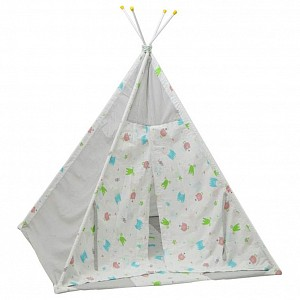 Палатка Polini Kids Монстрики