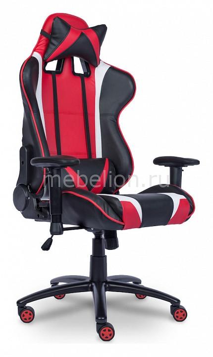 Кресло игровое Lotus S13 Red