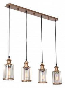 Подвесной светильник V4829-7/4S