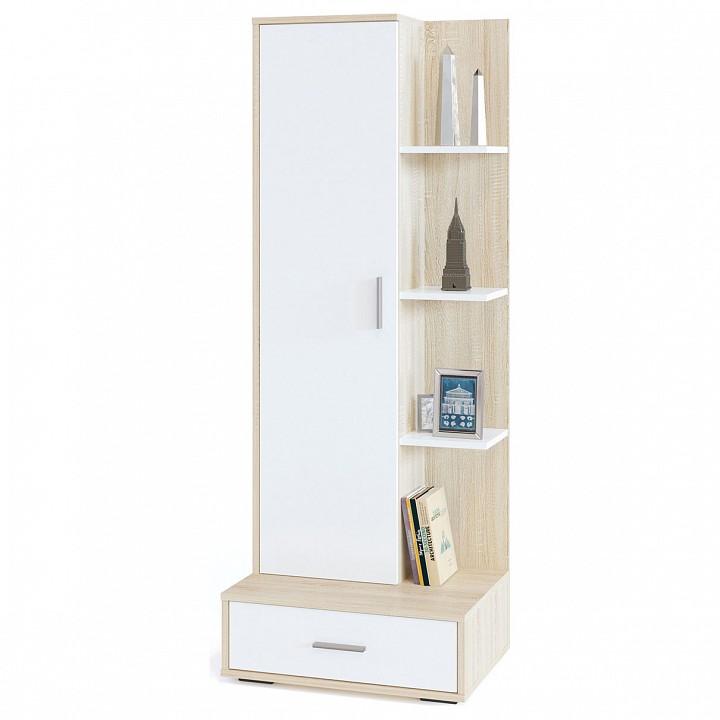 Шкаф комбинированный СТ-9