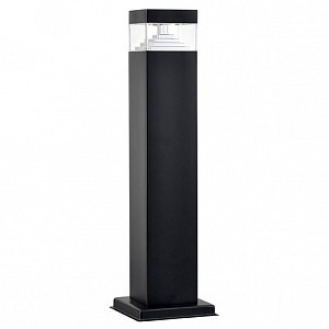 Наземный низкий светильник Raggio 377907
