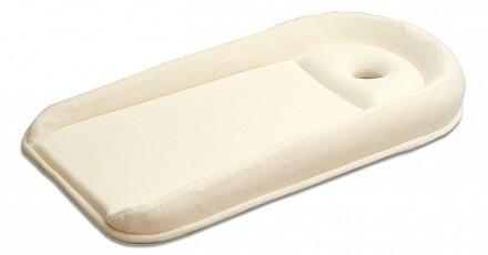 Матрас для новорожденных (29х60 см) Baby nice W