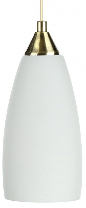 Светильник для кухни 33 идеи ZZ_PND.101.01.01.AB-S.03.WH_1 от Mebelion.ru