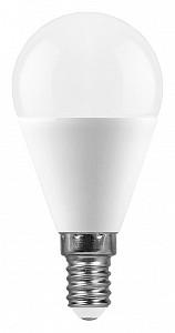 Лампа светодиодная [LED] Feron E14 11W 4000K