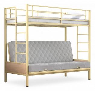 Двухэтажная кровать для детской комнаты Дакар 1 FSN_4s-dak1_1014