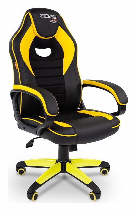 Игровое кресло Chairman CHA_7028514 от Mebelion.ru