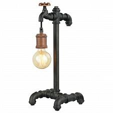 Настольная лампа декоративная Faucet 1581-1T