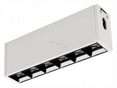Модульный светильник CLIP-38-LASER-S171-6W Warm3000 (WH, 36 deg, 24V) 028961
