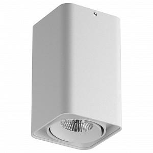 Накладной светильник Monocco 052336-IP65