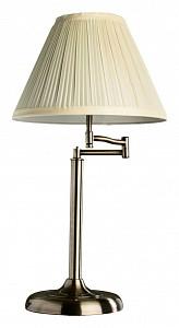 Настольная лампа декоративная California A2872LT-1AB