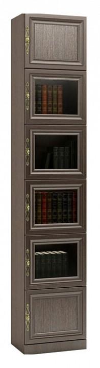 Шкаф книжный Карлос-51