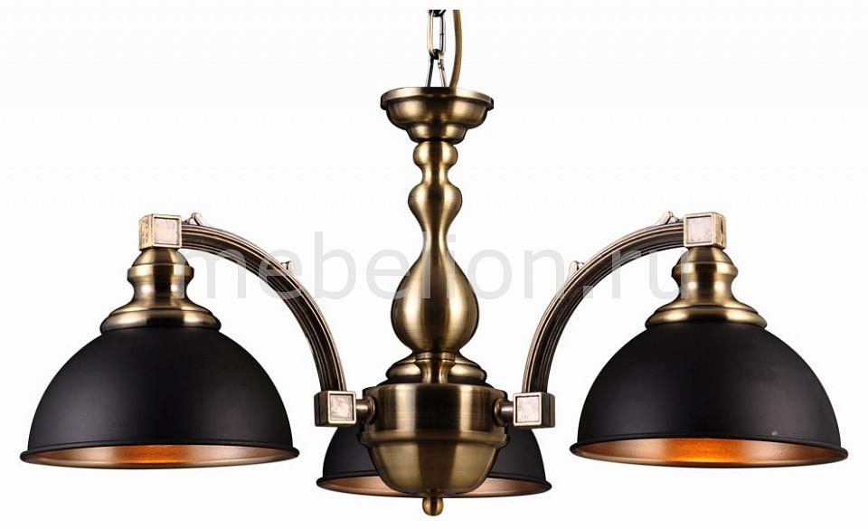Купить Подвесная люстра Versailles 81003-3C ANTIQUE, Natali Kovaltseva
