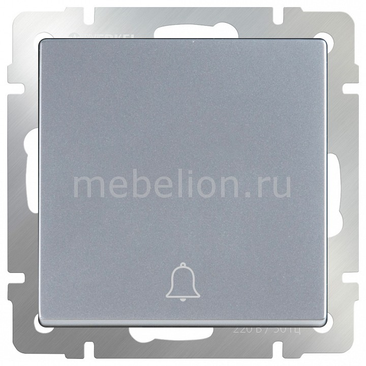 Выключатель Werkel WRK_a036908 от Mebelion.ru