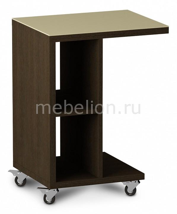 Сервировочный столик Металл Дизайн MDZ_189 от Mebelion.ru