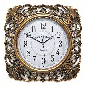 Настенные часы (44x44см) Galaxy 730 A