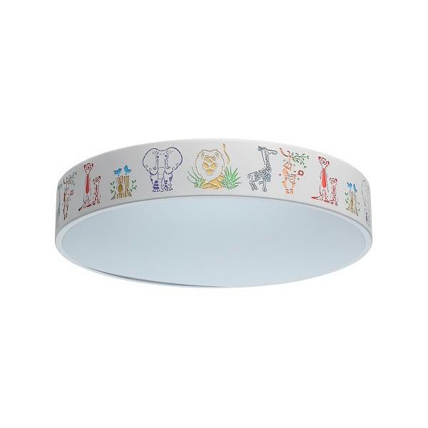Накладной светильник Гуфи 716010201
