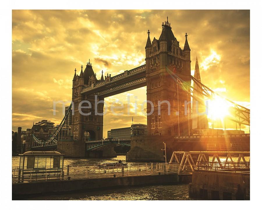 Панно Ekoramka (60х40 см) Лондон Тауэр 147332375 панно ekoramka 60х40 см амстердам 150331641