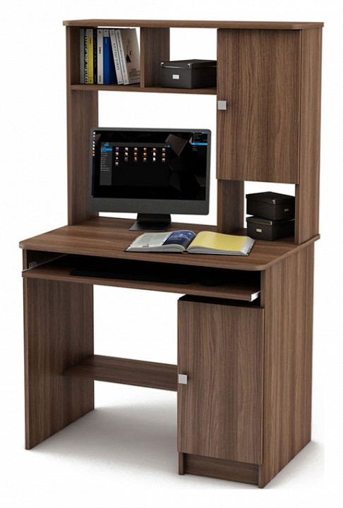 Столик для ноутбука ВМФ MAS_KSB-9-YASHT от Mebelion.ru