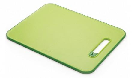 Доска разделочная (37x27x1 см) Slice & Sharpen 60027