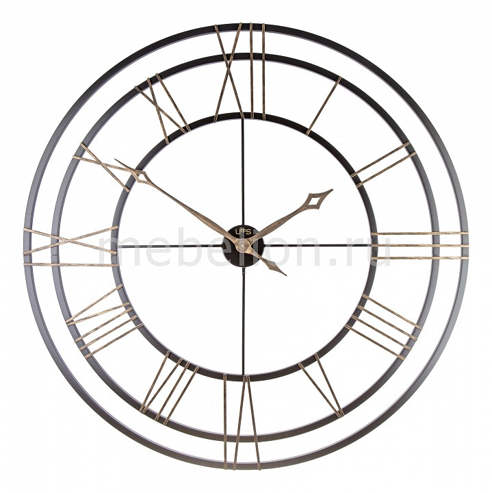 Фото - Настенные часы Tomas Stern (114 см) TS 9023 cветильник галогенный de fran встраиваемый 1х50вт mr16 ip20 зел античное золото